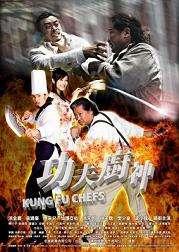 Kung Fu Vua Đầu Bếp