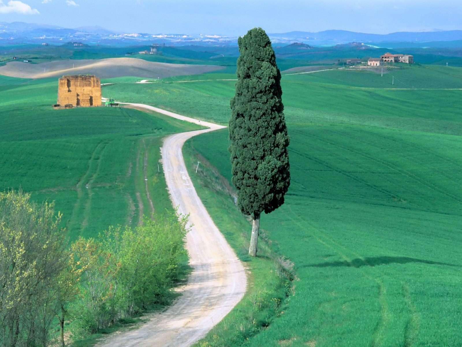 Fotso Camino Italia