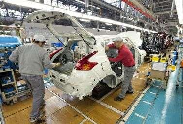 La economía española se estanca en el tercer trimestre