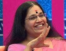 Kadha Ithuvare' : Bagya Lakshmi, Part 1