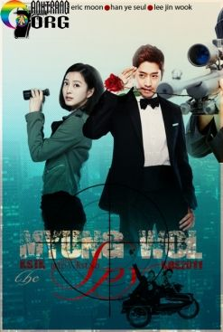 Gián Điệp Myung Wol