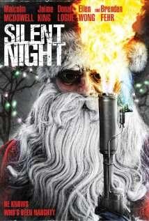Đêm Noel Kinh Hoàng