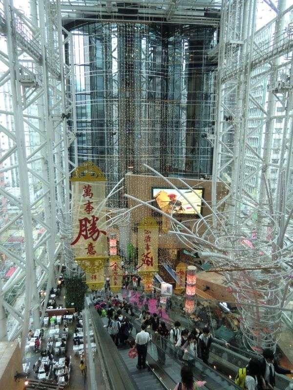 Hong Kong - Teil 2 unserer Stadtrundfahrt mit Big Bus Tours 9