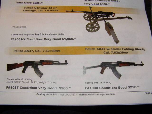 sks guns cant be auto    what is this then?