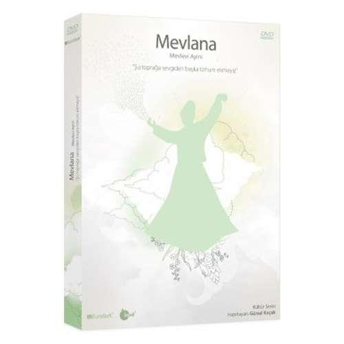 Mevlana - Mevlevi Ayini DVDRIP XviD AC3
